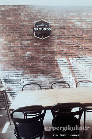 Foto 1 - Interior di Common Grounds oleh Ria Tumimomor IG: @riamrt