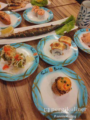 Foto 3 - Makanan di Sushi Mentai oleh Fannie Huang||@fannie599