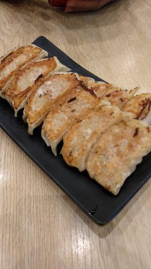 Foto 1 - Makanan(Gyoza) di Toyofuku oleh Ester A