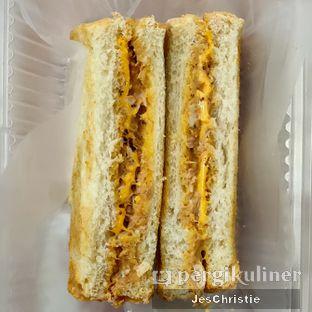 Foto review Hang Tuah GO! Kopi & Toastery oleh JC Wen 1