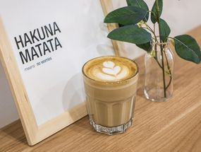 Foto Evlogia Cafe & Store