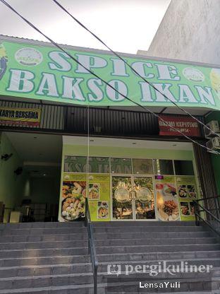 Foto 7 - Interior di Spice Bakso Ikan oleh Yuli  Setyawan