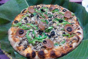 Foto LaCroazia Pizza Bakar