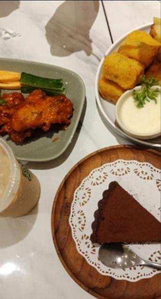 Foto Makanan di Umauma Eatery & Shop