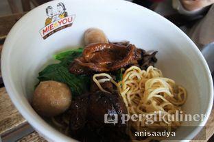 Foto 3 - Makanan di Mie & You oleh Anisa Adya