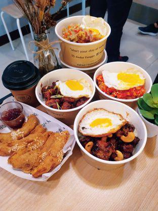 Foto 5 - Makanan di Sudut Tangga oleh @kulinerjakartabarat (reniperwira)