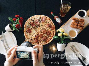 Foto 1 - Makanan di La Vera Pizza oleh Melody Utomo Putri