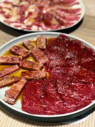 Foto 1 - Makanan di Gyu Gyu oleh kulineran_koko