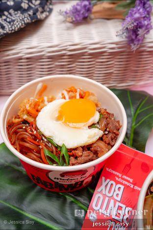 Foto 2 - Makanan di Madam Lee Korean BBQ oleh Jessica Sisy