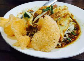 Ragam Kuliner Khas Jawa Barat yang Wajib Dicoba!