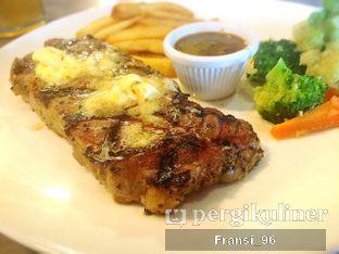 Foto 2 - Makanan di JR'S Barbeque oleh Fransiscus