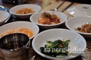 Foto 3 - Makanan(Banchan) di Chung Gi Wa oleh Monique @mooniquelie @foodinsnap