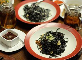 Restoran Pasta di Jakarta Paling Nge-Hits di Tahun 2015!