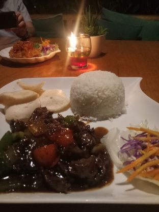 Foto 3 - Makanan di The Stone Cafe oleh Marisa Agina