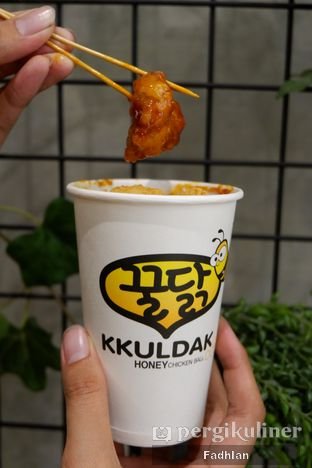 Foto review Kkuldak oleh Muhammad Fadhlan (@jktfoodseeker) 3