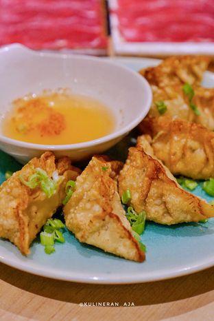 Foto 2 - Makanan(Age Gyoza ) di Sumeragi oleh @kulineran_aja