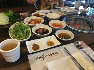 Foto review Miso Korean Restaurant oleh Kevin Suryadi 1