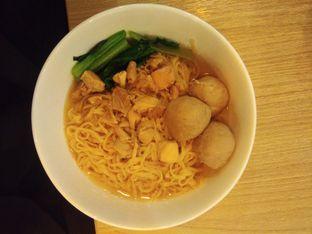 Foto 3 - Makanan di Bakmi GM oleh ochy  safira