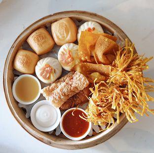 Foto 2 - Makanan di OL' Star oleh Della Ayu