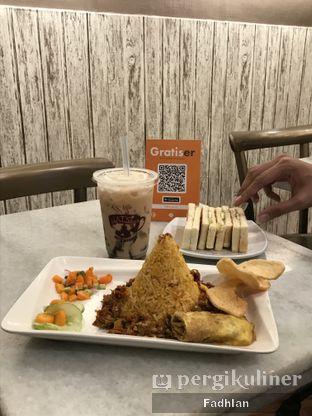 Foto 2 - Makanan di Nat's Kitchen oleh Muhammad Fadhlan (@jktfoodseeker)