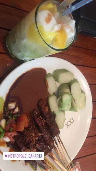 Foto - Makanan di Sate Ayam & Kambing Megaria oleh Anggita Deska