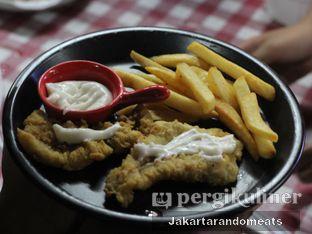 Foto 10 - Makanan di Warung Nagih oleh Jakartarandomeats