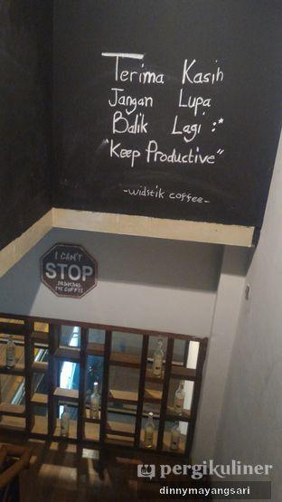 Foto 9 - Interior di Widstik Coffee oleh dinny mayangsari