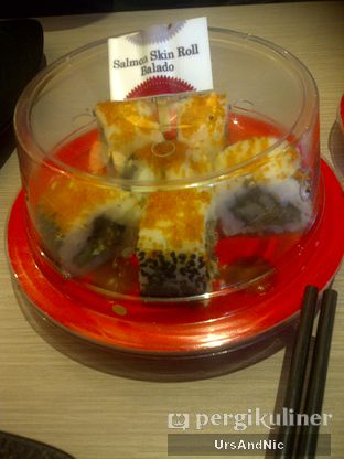 Foto 4 - Makanan di Suntiang oleh UrsAndNic