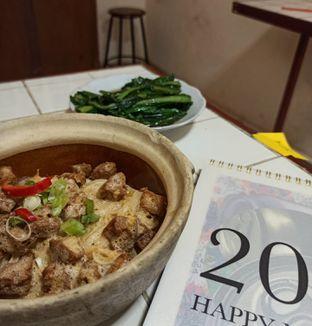 Foto - Makanan di Claypot Popo oleh Junior