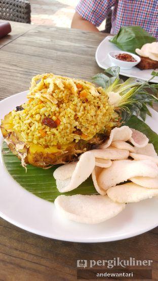 Foto 1 - Makanan di Grand Garden Cafe & Resto oleh Annisa Nurul Dewantari
