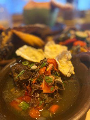 Foto review Sekat Bambu oleh Levina JV (IG : levina_eat ) 5