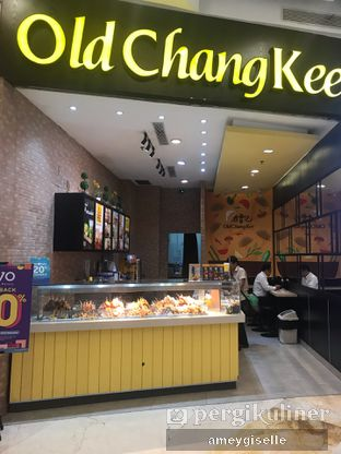 Foto 2 - Interior di Old Chang Kee oleh Hungry Mommy