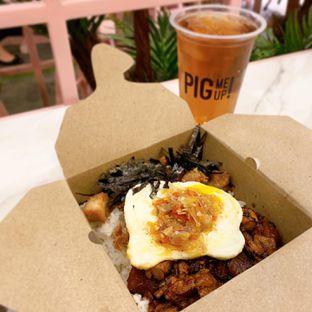 Foto 1 - Makanan di Pig Me Up oleh Ray HomeCooking