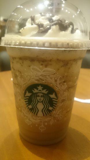 Foto 2 - Makanan di Starbucks Coffee oleh xxx
