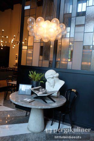 Foto review Gia Restaurant & Bar oleh EATBITESNAP // Tiffany Putri 11