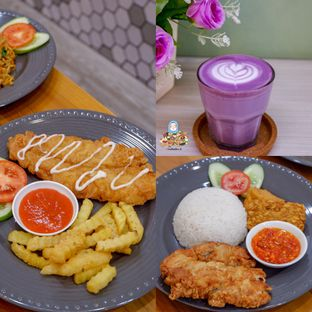 Foto review Go Up Coffee & Kitchen oleh @Foodbuddies.id | Thyra Annisaa 2