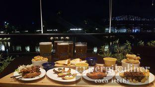 Foto 5 - Makanan di BREWERKZ Restaurant & Bar oleh Marisa @marisa_stephanie