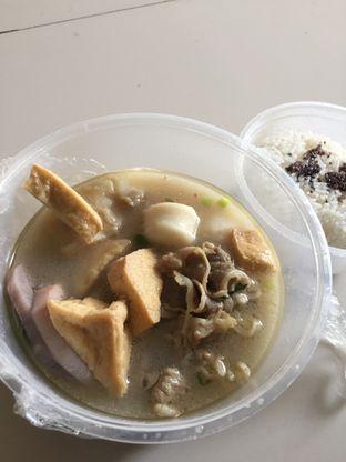 Foto 3 - Makanan di Haidilao Hot Pot oleh @Itsjusterr