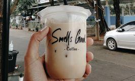Smells Good Coffee