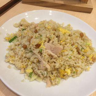 Foto 1 - Makanan(Nasi Goreng Ikan Asin) di Imperial Kitchen & Dimsum oleh Anne Yonathan