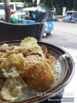 Foto 3 - Makanan di Bubur Ayam Cikini oleh Eka M. Lestari