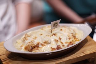 Foto 2 - Makanan di Zenbu oleh Marsha Sehan