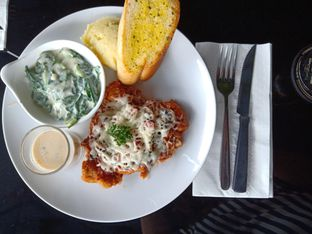 Foto 2 - Makanan di B'Steak Grill & Pancake oleh @egabrielapriska