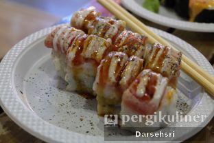 Foto 2 - Makanan di Hidoi Sushi oleh Darsehsri Handayani