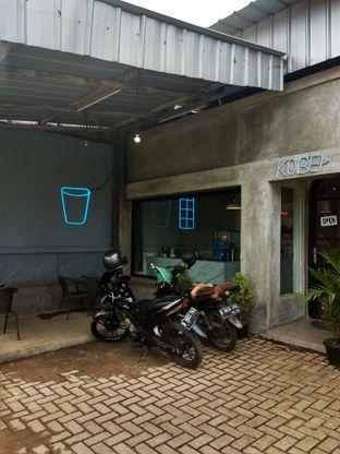 Foto review Kopi Babeh (Kobeh) oleh Ika Nurhayati 2