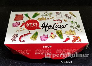 Foto review Bakmi Ho Liaw oleh Velvel  3