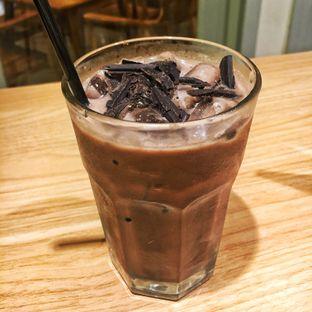 Foto 1 - Makanan(Ice Choco Boom) di Pipe Dream oleh Fadhlur Rohman
