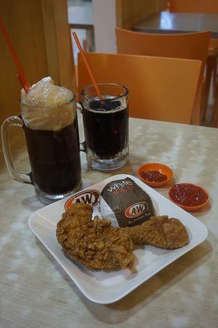 Foto 12 - Makanan di A&W oleh yudistira ishak abrar