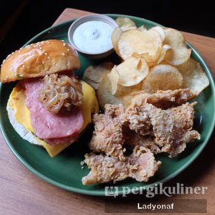 Foto 4 - Makanan di Beer Hall oleh Ladyonaf @placetogoandeat