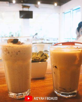 Foto review Communal Coffee & Eatery oleh Aisyah Firdausi 2